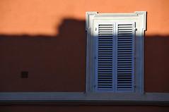 Florentine colors (jeangrgoire_marin) Tags: ochre colors facade minimalist shadow sunny harmony florence italy