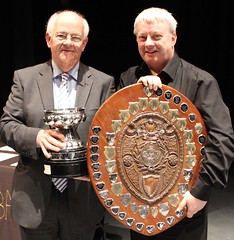 1st Section - 1st Place - Staines Brass