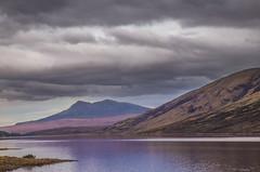 Achnasheen (Impact Imagz) Tags: achnasheen lochachroisg sgurramhuilinn contin northcoast500 highlands highlandscenery scottishhighlands scottishlandscapes highlandlandscape loch mountains corbett munro water clouds