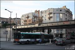 Renault Agora L - RATP (Régie Autonome des Transports Parisiens) / STIF (Syndicat des Transports d'Île-de-France) n°4510 (Semvatac) Tags: semvatac photo bus tramway métro transportencommun renault agoral cj134bz ratp régieautonomedestransportsparisiens stif syndicatdestransportsdîledefrance 27 ported'ivry portedevitry–marysebastié ruedupatay yvoire hautesavoie