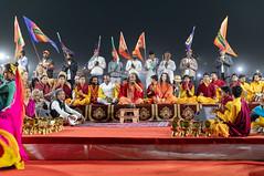 Kumbh Mela 2019, India