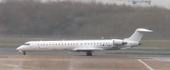 EI-GEB Air Nostrum Bombardier CRJ-900 BRU 150319 (kitmasterbloke) Tags: brussels zaventem bru ebbr aircraft aviation jet belgium outdoor transport
