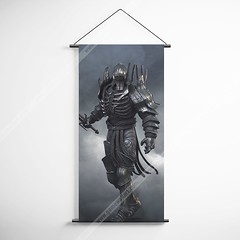 The Witcher 53 Decorative Banner Flag for Gamers (gamewallart) Tags: background banner billboard blank business concept concrete design empty gallery marketing mock mockup poster template up wall vertical canvas white blue hanging clear display media sign commercial publicity board advertising space message wood texture textured material wallpaper abstract grunge pattern nobody panel structure surface textur print row ad interior