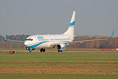 Boeing 737-8CX(WL) - SP-ENL - HAJ - 02.04.2019(1) (Matthias Schichta) Tags: haj hannoverlangenhagen eddv flugzeugbilder planespotting enterair spenl boeing b737800