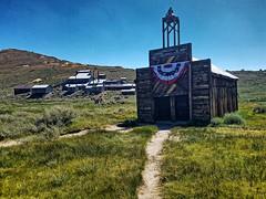 Bodie CA (93) (kevystew) Tags: california monocounty bodie ghosttown statehistoricalpark nationalregister nationalregisterofhistoricplaces nationalhistoriclandmark