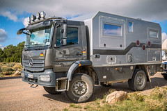 Bimobile RV (Brad Prudhon) Tags: 1023 2018 arizona ateco bimobil fredonianationalpark grandcanyon mercedes northrim october camper rv scenic