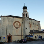 2019-03-29 03-31 Südtirol-Trentino 008 Susà, Chiesa di San Francesco thumbnail