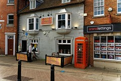 Hereford, Firefly (Dayoff171) Tags: herefordshire boozers unitedkingdom publichouses pubs england europe greatbritain gbg gbg2019