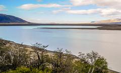 "Lago Argentino-0368 (kasiahalka) Tags: argentina argentinalake glacier hotel ice icefield iceberg kostenaikehotel lagoargentino lake losglaciaresnationalpark miradordelossuspiros nationalpark np patagonia patagoniadesert patagoniasteppe southamerica town water ""santa cruz province"" unesco worldheritagesite"