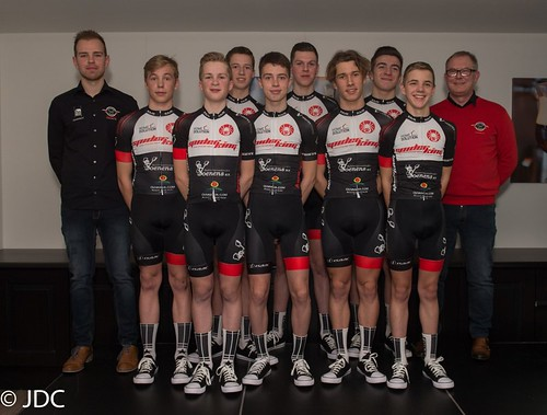Spiderking Soenens U19 Development team (19)