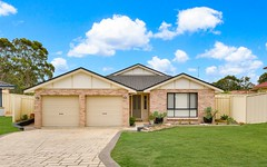 4 Gibbs Place, St Helens Park NSW