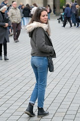 Just Cute 2 (booster_again) Tags: jeans boots