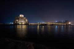 Qatar Museum MIA (ivoräber) Tags: doha qatar museum mia sony systemkamera