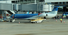 G-RJXB (PrestwickAirportPhotography) Tags: egss london stansted airport bmi regional embraer emb145 grjxb