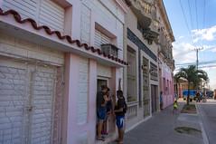 Streets of Camajuani (lezumbalaberenjena) Tags: camajuani camajuaní villas villa clara 2019 lezumbalaberenjena
