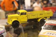 Opel Blitz Transports Atlas (CHRISTOPHE CHAMPAGNE) Tags: 2019 belgique exposition maquette roselie fele maquettisme opel blitz transports atlas