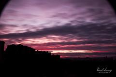 _MG_5877 - ed t (Daniel Jiménez Fotógrafo) Tags: landscape paisaje atardecer getdark sun sunset lateafternoon building edificio cloud nube sky cielo colors purple yellow red pink dark darkness madrid spain españa danifotografia danieljimenezfotowixcomportfolio danieljg