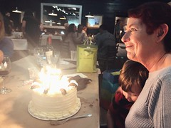 60/365 (moke076) Tags: 2019 365 project 365project project365 oneaday photoaday mobile cell cellphone iphone mom mother birthday nephew kid grandmother grandma woman cake