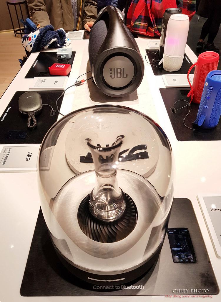 (chujy) Samsung S10+_真10力測試心得@台大後台咖啡