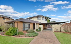 32 Francis Greenway Avenue, St Clair NSW