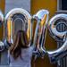 2018 - Mexico -  Mexico City - Happy New Year