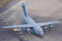 USAF C-17A 96-0003 (Josh Kaiser) Tags: 960003 c17 c17a mcchord usaf