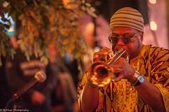 Klarendal Jazz Orkest - Charli Green (DJMage Photography) Tags: klarendaljazz jazz orkest arnhem klarendal musissacrum musis charligreen charli green