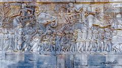 Elephants (SdosRemedios) Tags: cambodia ancientkingdoms watthom siemreap siemreapprovince kh