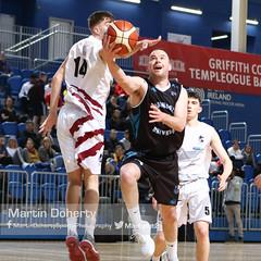 Maynooth Uni v Uni Limerick 0457 (martydot55) Tags: dublin basketball basketballireland basketballirelandcolleges maynoothuniversity ul limericksporthoopsbasketssports photographysports photographer