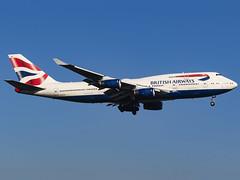 British Airways | Boeing 747-436 | G-BYGD (MTV Aviation Photography) Tags: british airways boeing 747436 gbygd britishairways boeing747436 ba londonheathrow heathrow lhr egll canon canon7d canon7dmkii