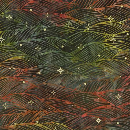 Robert Kaufman - Artisan Batiks Northwoods - AMDM1683644