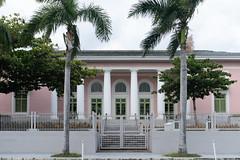 Biblioteca Carnegie (ep_jhu) Tags: oldsanjuan biblioteca x100f building edificio sanjuan viejosanjuan puertorico carnegielibrary osj pr palmtrees fujifilm fuji