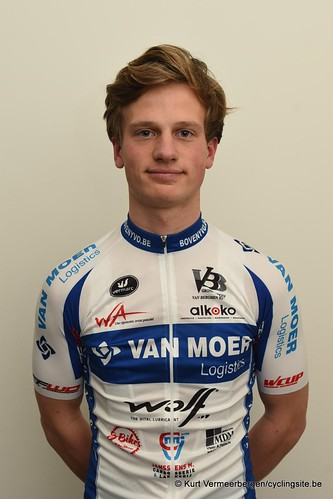 Van Moer Logistics Cycling Team (97)