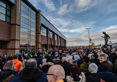 47/365 - Bad Day at Black Rock (efsb) Tags: project365 2019yip 2019inphotos portvale protest 47365