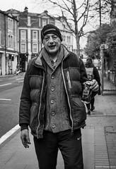 Street drunk (Martin Hewer) Tags: martinhewerphotographer bristol alcoholics homelesspeople