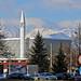 Mosque in Ljubljana