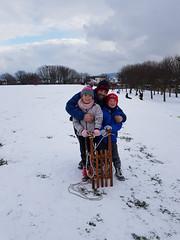 February 2018-14 (romoophotos) Tags: cianmooney ronanmooney snow éabhamooney dublin countydublin ireland ie