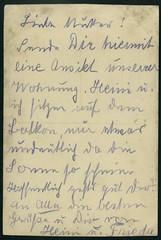 Archiv S387 (Hans-Michael Tappen) Tags: archivhansmichaeltappen gruskarte handschrift text 1930s 1930er