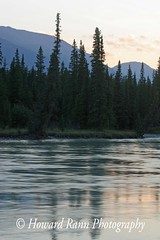 Jasper National Park (284) (Framemaker 2014) Tags: jasper national park alberta canada old fort point canadian rockies athabasca river