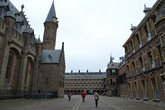 An afternoon in the Hague (daniel0685) Tags: thehague denhaag netherlands europe travel holiday binnenhof