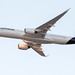 LH A350 D-AIXM Inaugural MUC-YUL