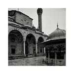 Sokollu Mehmed Pasha Mosque, Kadirga, Istanbul thumbnail