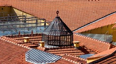 Porto roof (patrick555666751 THANKS FOR 6 000 000 VIEWS) Tags: porto roof toit red rouge rot rood rojo rosso patrick55566675 oporto portus cidade invicta