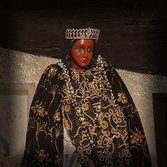 Sara la noire (JLM62380) Tags: sara sarah roms reine queen sainte saint gitan gitane camargue religion legend légende saintesmariesdelamer culte