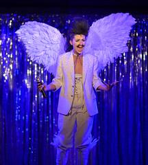 Hugo Grrl (Peter Jennings 32 Million+ views) Tags: hugo grrl the big gay christmas drag show auckland new zealand peter jennings nz