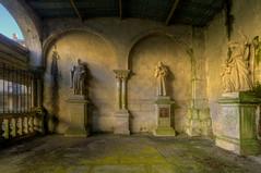 Monastère St Igor - J3 - III +