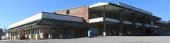 Old Post Office 72512 (Horseshoe Bend, Arkansas) (courthouselover) Tags: arkansas ar postoffices izardcounty horseshoebend arkansasozarks ozarkmountains northamerica unitedstates us