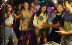 Love_A_Fair_9315 (Manohar_Auroville) Tags: auroville youth center love afair dance rock funk live audience manohar luigi fedele
