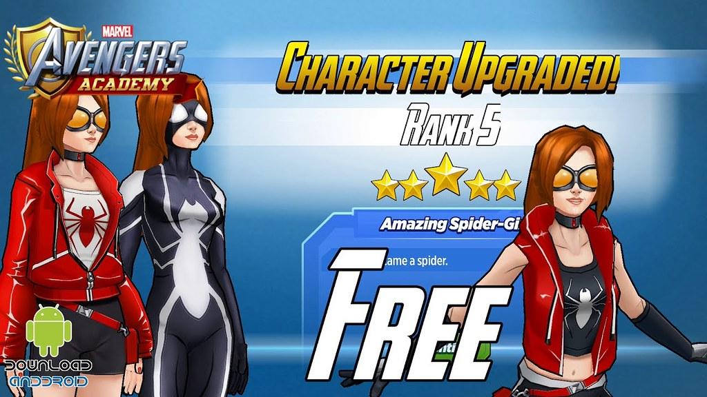 avengers academy game hacks