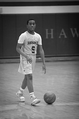 #5 Demetrius Johnson | Sophomore | Guard (bspawr) Tags: brentwoodhs basketball metro bspawrphotography varsity eagles valleypark bspawr stlouis 201819season mo game court prep vphs hoops highschool athlete hawks